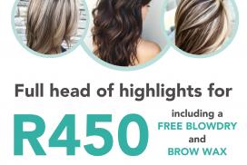 Social Media Marketing: Hair Frizz